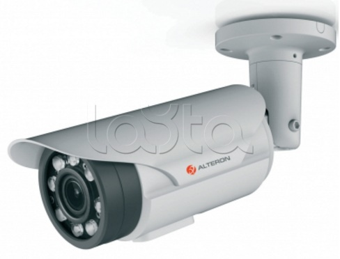 Alteron KIB90, IP-камера видеонаблюдения уличная в стандартном исполнении Alteron KIB90
