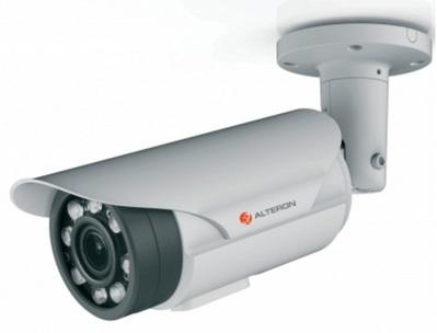 IP-камера видеонаблюдения уличная в стандартном исполнении Alteron KIB90