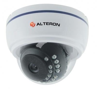 IP-камера видеонаблюдения купольная Alteron KID02 Juno