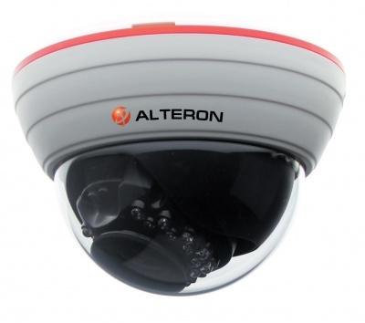 IP-камера видеонаблюдения купольная Alteron KID03 Juno