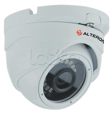 Alteron KIV02 Juno, IP-камера видеонаблюдения купольная Alteron KIV02 Juno