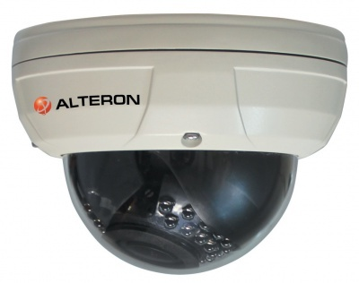IP-камера видеонаблюдения купольная Alteron KIV03 Juno