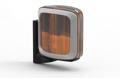 Комплект из 3 сигнальных ламп ALUTECH SL-U