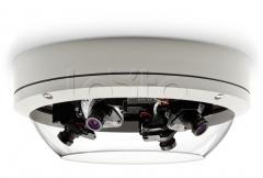 Arecont Vision AV12176DN-NL, IP-камера видеонаблюдения уличная купольная Arecont Vision AV12176DN-NL