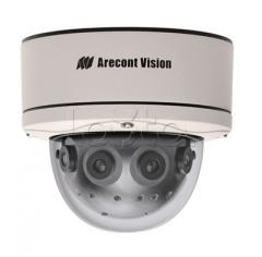 Arecont Vision AV12186DN, IP-камера видеонаблюдения уличная купольная Arecont Vision AV12186DN