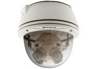 Arecont Vision AV20365-DN-HB, IP-камера видеонаблюдения уличная купольная Arecont Vision AV20365-DN-HB