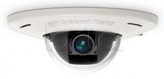 Arecont Vision AV3456DN-F, IP-камера видеонаблюдения купольная Arecont Vision AV3456DN-F
