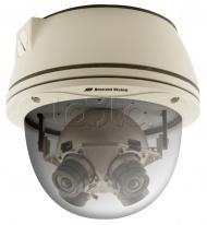 Arecont Vision AV8185-DN-HB, IP камера видеонаблюдения уличная купольная Arecont Vision AV8185-DN-HB