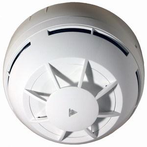 Извещатель пожарный комбинированный радиоканальный Аргус-Спектр Аврора-ДТР (ИП 21210/10110-1-А1)