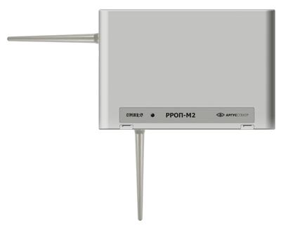 Радиорасширитель охранно-пожарный Аргус-Спектр РРОП-М2