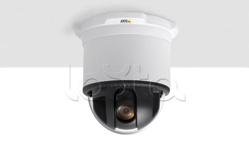 AXIS 0265-001, IP-камера видеонаблюдения PTZ AXIS 233D (0265-001)