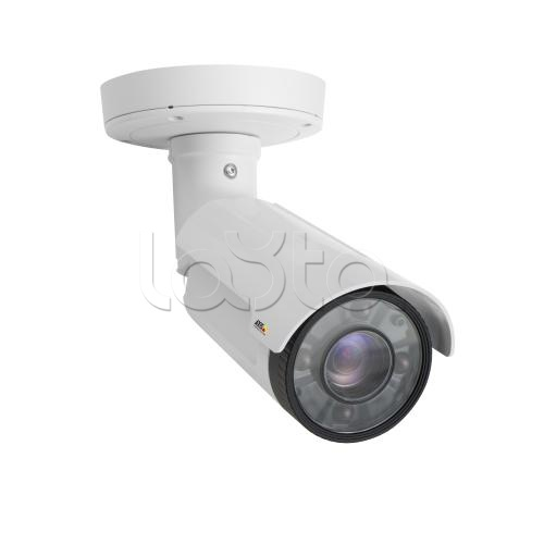 AXIS 0509-001, IP-камера видеонаблюдения в стандартном исполнении AXIS Q1765-LE (0509-001)