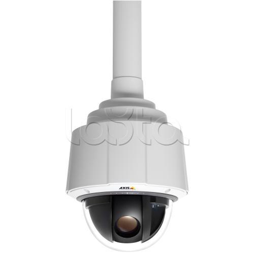 AXIS 0565-002, IP-камера видеонаблюдения PTZ AXIS Q6045-E 50HZ (0565-002)