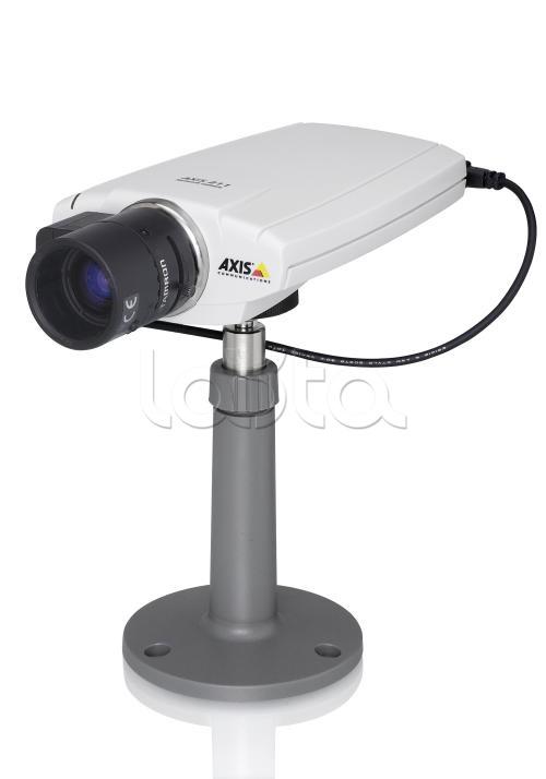 AXIS 211A, IP-камера видеонаблюдения в стандартном исполнении AXIS 211A