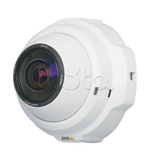 AXIS 212 PTZ-V 0280-002, IP-камера видеонаблюдения PTZ AXIS 212 PTZ-V (0280-002)