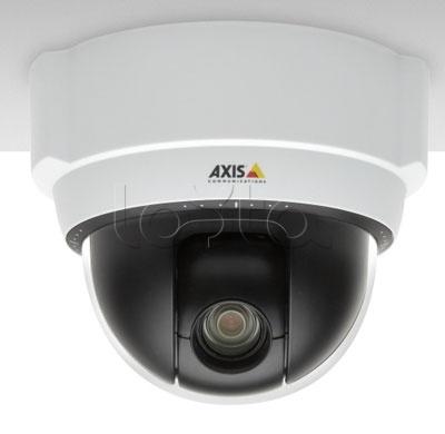 AXIS 215 PTZ 0273-002, IP-камера видеонаблюдения PTZ AXIS 215 PTZ (0273-002)