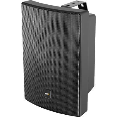 Громкоговоритель сетевой AXIS C1004-E NETW CAB SPEAKER BLACK (0923-001)
