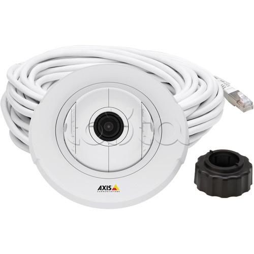 AXIS F4005 (0798-001), Видеомодуль с кабелем 12м AXIS F4005 (0798-001)