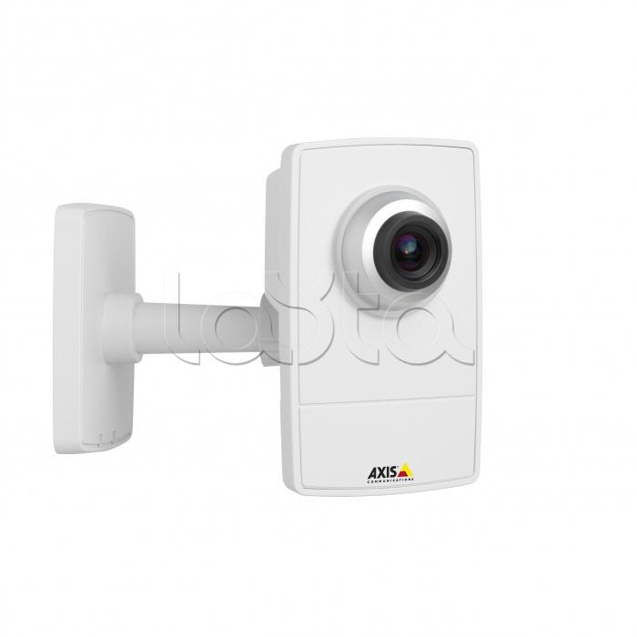 AXIS M1004-W (0554-002), IP-камера видеонаблюдения миниатюрная AXIS M1004-W (0554-002)