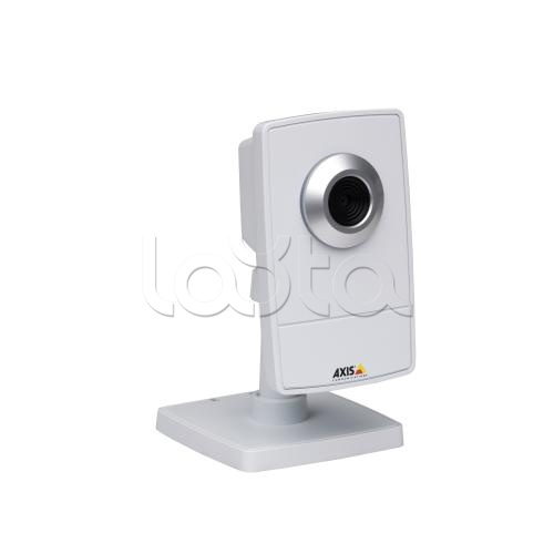 AXIS M1011-W 0301-002, IP-камера видеонаблюдения миниатюрная AXIS M1011-W (0301-002)
