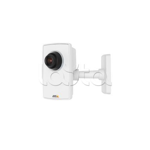 AXIS M1025 (0555-002), IP-камера видеонаблюдения миниатюрная AXIS M1025 (0555-002)