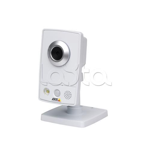 AXIS M1031-W 0300-002, IP-камера видеонаблюдения миниатюрная AXIS M1031-W (0300-002)