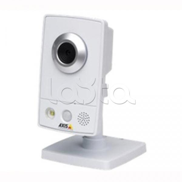 AXIS M1034-W 0522-002, IP-камера видеонаблюдения миниатюрная AXIS M1034-W (0522-002)