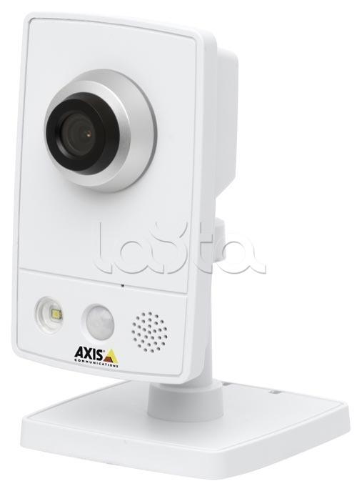 AXIS M1054 0338-002, IP-камера видеонаблюдения миниатюрная AXIS M1054 (0338-002)