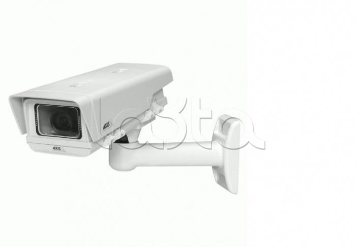 AXIS M1114-E 0432-001, IP-камера видеонаблюдения уличная тепловизионная AXIS M1114-E (0432-001)
