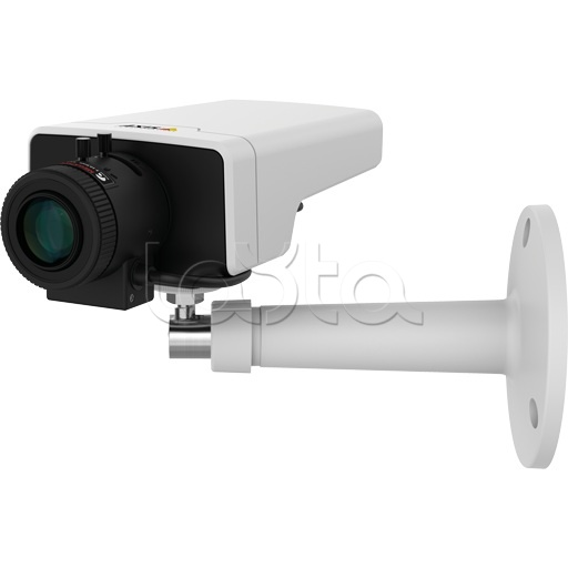 AXIS M1124 RU (0747-014), IP-камера видеонаблюдения в стандартном исполнении AXIS M1124 RU (0747-014)