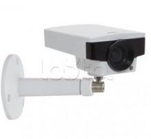 AXIS M1143-L 0435-001, IP-камера видеонаблюдения миниатюрная AXIS M1143-L (0435-001)