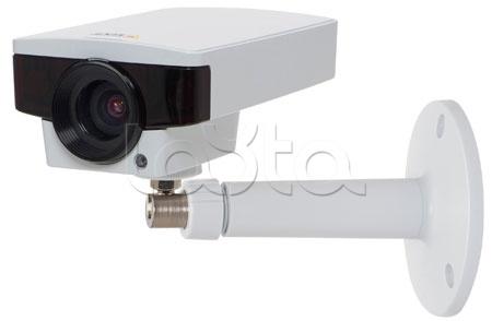 AXIS M1145-L (0591-001), IP-камера видеонаблюдения миниатюрная AXIS M1145-L (0591-001)