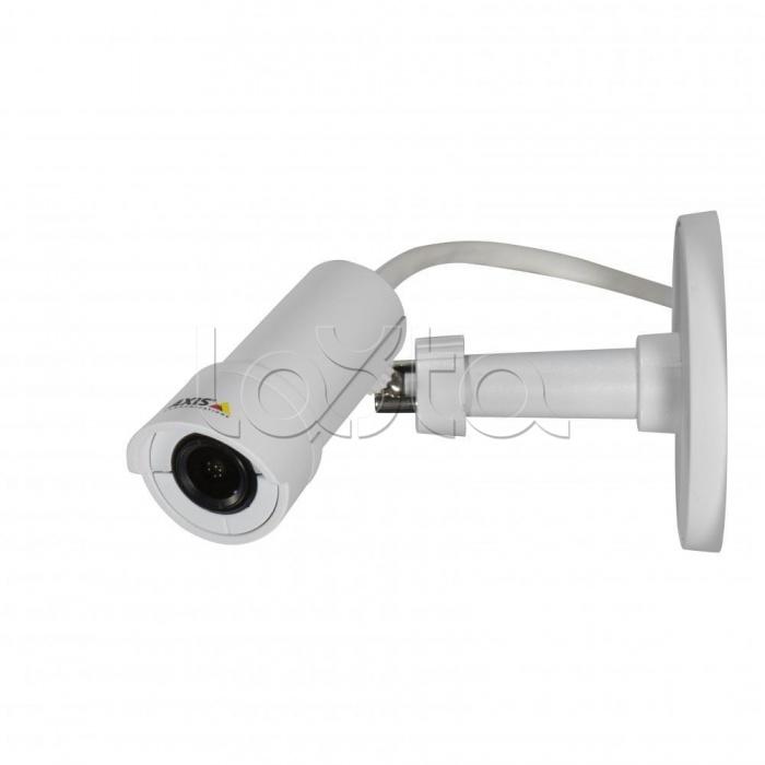 AXIS M2014-E 0549-001, IP-камера видеонаблюдения миниатюрная AXIS M2014-E (0549-001)