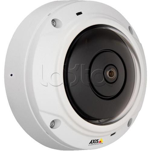 AXIS M3037-PVE 5MP (0548-001), IP-камера видеонаблюдения купольная AXIS M3037-PVE 5MP (0548-001)