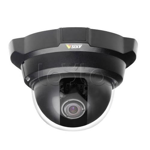 AXIS M3203-V 0345-001, IP-камера видеонаблюдения купольная антивандальная AXIS M3203-V (0345-001)