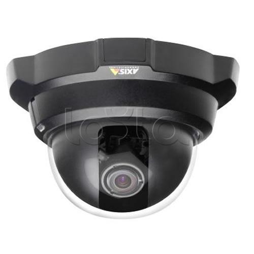 AXIS M3204 0337-001, IP-камера видеонаблюдения купольная антивандальная AXIS M3204 (0337-001)