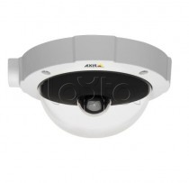 AXIS M5013-V PTZ 0552-001, IP-камера видеонаблюдения PTZ AXIS M5013-V PTZ (0552-001)