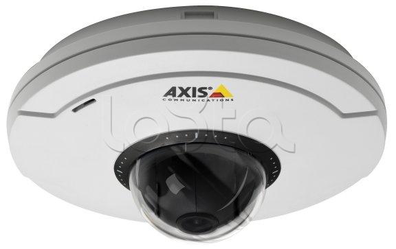 AXIS M5014 PTZ 0399-001, IP-камера видеонаблюдения PTZ AXIS M5014 PTZ (0399-001)