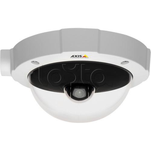 AXIS M5014-V (0553-001), IP-камера видеонаблюдения купольная AXIS M5014-V (0553-001)
