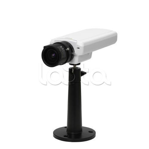 AXIS P1343 0320-001, IP-камера видеонаблюдения в стандартном исполнении AXIS P1343 (0320-001)