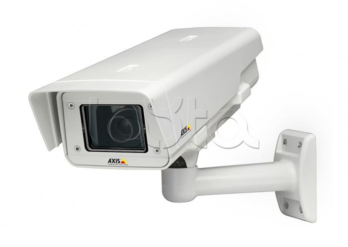 AXIS P1343-E 0349-001, IP-камера видеонаблюдения уличная в стандартном исполнении AXIS P1343-E (0349-001)