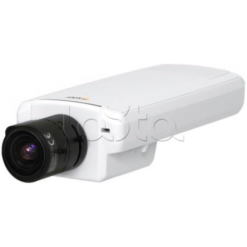 AXIS P1353 0523-001, IP-камера видеонаблюдения в стандартном исполнении AXIS P1353 (0523-001)