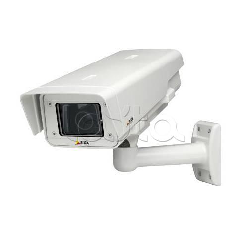 AXIS P1353-E 0527-001, IP-камера видеонаблюдения уличная в стандартном исполнении AXIS P1353-E (0527-001)