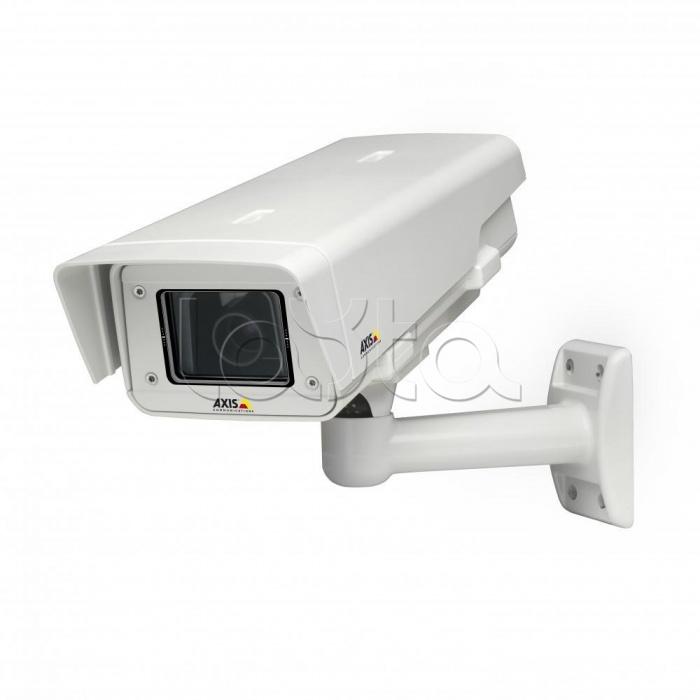 AXIS P1354-E 0528-001, IP-камера видеонаблюдения уличная в стандартном исполнении AXIS P1354-E (0528-001)
