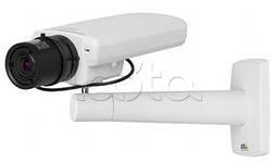 AXIS P1355 0525-001, IP-камера видеонаблюдения в стандартном исполнении AXIS P1355 (0525-001)