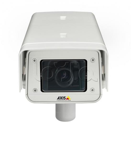AXIS P1355-E 0529-001, IP-камера видеонаблюдения уличная в стандартном исполнении AXIS P1355-E (0529-001)