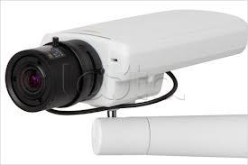 AXIS P1357, IP-камера видеонаблюдения в стандартном исполнении AXIS P1357