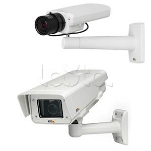 AXIS P1357-E 0530-001, IP-камера видеонаблюдения уличная в стандартном исполнении AXIS P1357-E (0530-001)