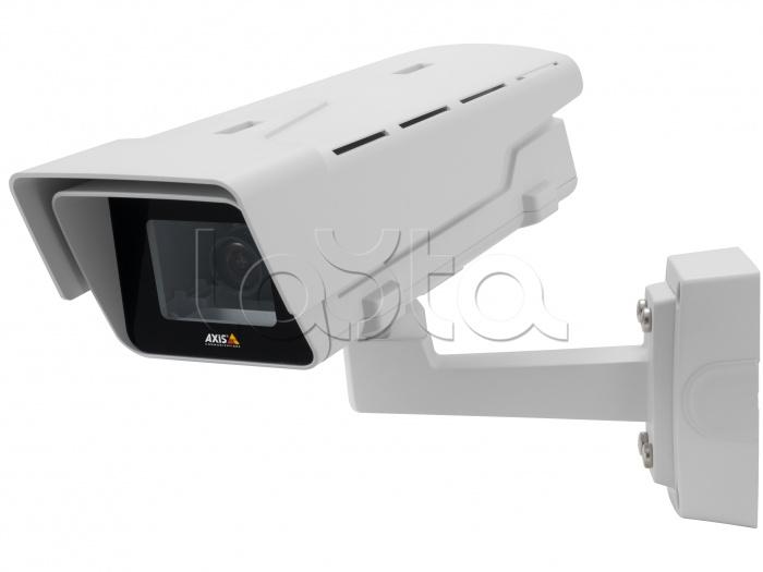 AXIS P1365-E (0740-001), IP-камера видеонаблюдения уличная в стандартном исполнении AXIS P1365-E (0740-001)