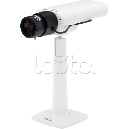 AXIS P1365 Mk II (0897-001), IP-камера видеонаблюдения в стандартном исполнении AXIS P1365 Mk II (0897-001)